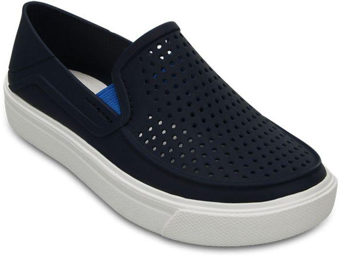 Кеды Crocs 204026-410