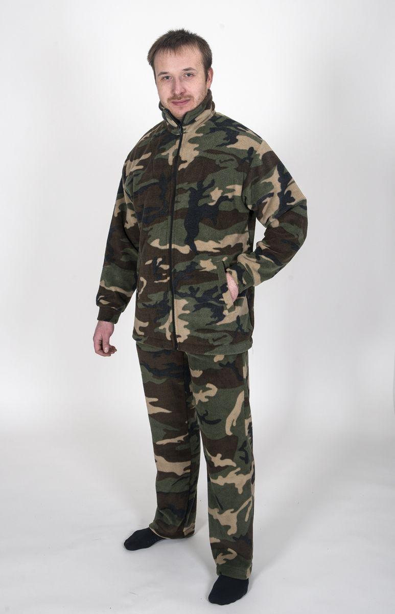 Термобелье комплект (брюки и кофта) Fisherman Комфорт