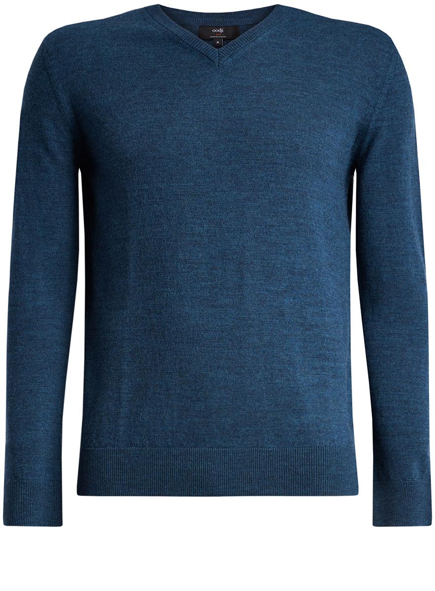 Пуловер4L214005M/44359N/7600M