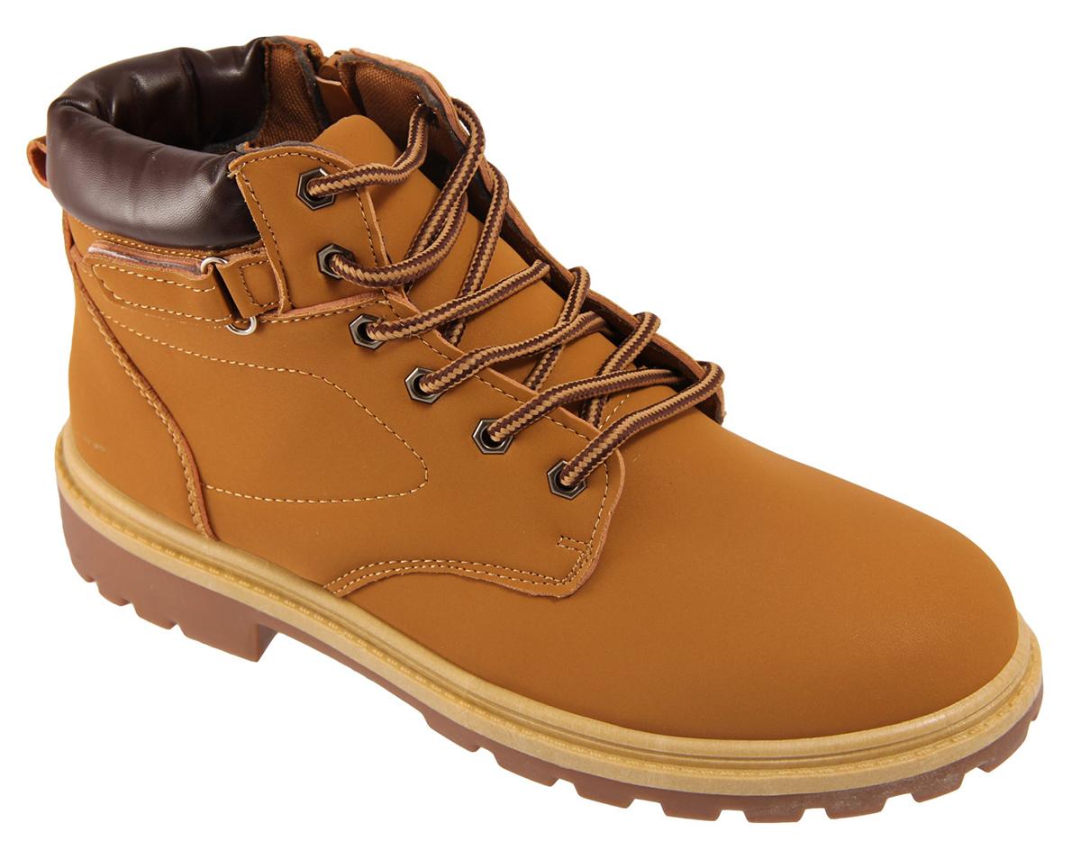 БотинкиSN6805SБотинки In Step выполнены из искусственного нубука и дополнены сбоку хлястиком на липучке. Застегивается модель на боковую молнию. Шнуровка на подъеме фиксирует обувь на ноге. Внутренняя поверхность и стелька из текстиля комфортны при движении. Подошва изготовлена из полимера и дополнена рельефным рисунком.