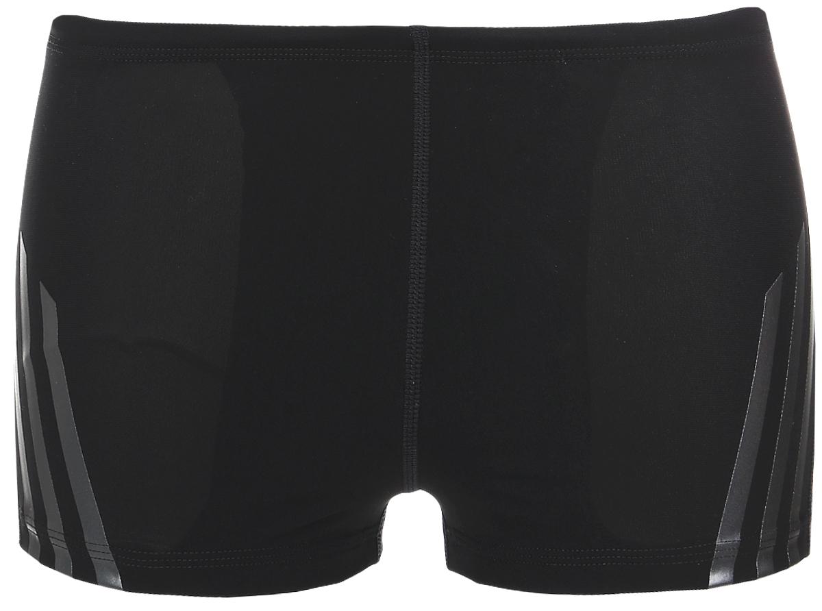 BK3705Плавательные мужские шорты adidas Inf Sl Bx выполнены из полиамида с добавлением эластана. Эти удобные мужские боксеры помогут справиться даже с самыми тяжелыми тренировками. Они сделаны из материала InfIinitex, который сопротивляется воздействию хлора. Оформлена модель оригинальным принтом.