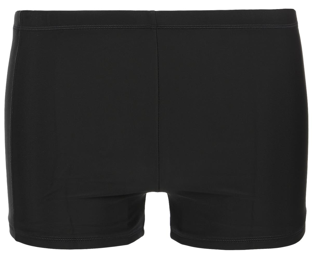 ПлавкиBK4759Плавательные мужские боксеры Reebok Bw Pool Short выполнены из полиамида с добавлением эластана. Эти удобные мужские боксеры помогут справиться даже с самыми тяжелыми тренировками. Оформлена модель логотипом с названием бренда.