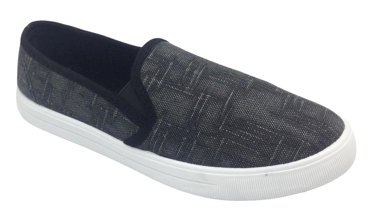 КедыB13-1Кеды для мальчика In Step выполнены из текстиля. Эластичные вставки по бокам фиксируют модель на ноге. Внутренняя поверхность и стелька исполнены из текстиля. Подошва изготовлена из полимера и дополнена рельефным рисунком.