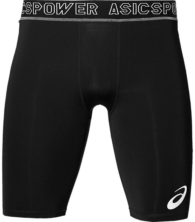 Шорты141103-0904Мужские шорты-спринтеры Asics Base Sprinter выполнены из полиамида с добавлением эластана. Благодаря инновационной технологии ткань эффективно впитывает пот, поэтому вы остаетесь сухим даже во время самых упорных тренировок. Шорты сшиты из тянущейся ткани и снабжены эластичным поясом для большего комфорта. Логотип в контрастных цветах делает их еще более яркими и привлекательными.