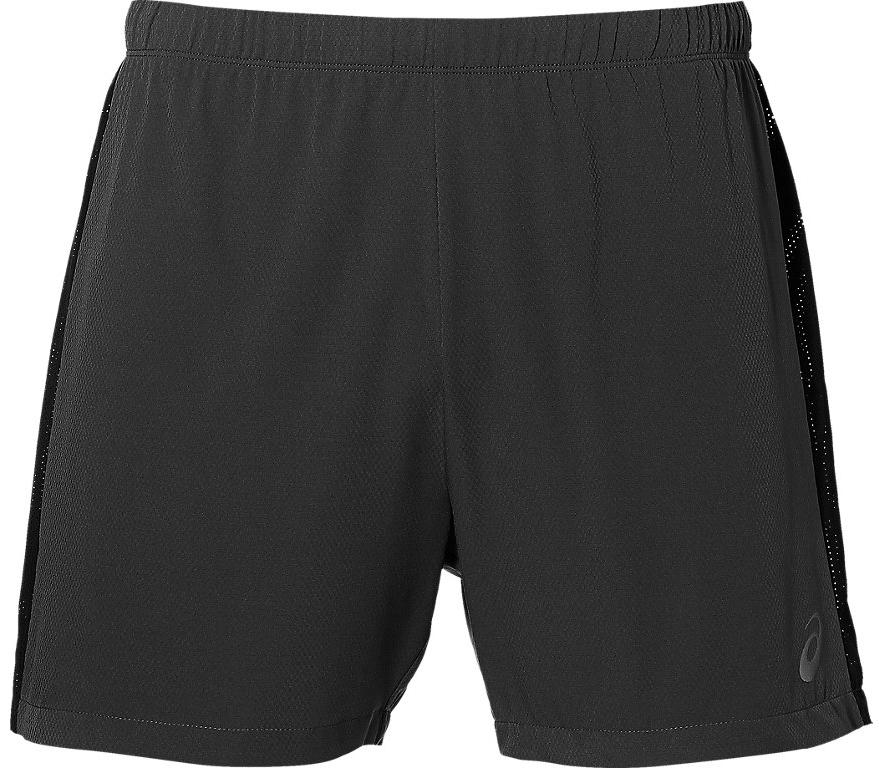 Шорты141206-0779Мужские шорты Asics Race 5in Short станут отличным дополнением к вашему спортивному гардеробу. Они выполнены из полиэстера с добавлением эластана, удобно сидят и превосходно отводят влагу от тела, оставляя кожу сухой. Модель дополнена эластичной резинкой на поясе. Эти модные укороченные шорты идеально подойдут для бега и других спортивных упражнений. В них вы всегда будете чувствовать себя уверенно и комфортно.