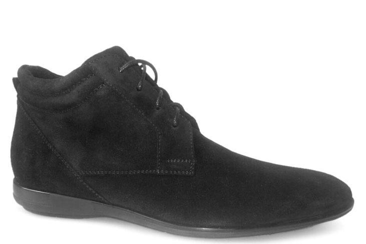 Ботинки062312Стильные ботинки для мальчика от San Marko выполнены из натуральной кожи. Шнуровка на подъеме отлично зафиксирует модель на ноге. Текстильная стелька и внутренняя поверхность обеспечивают максимальный комфорт при движении. Подошва оснащена рифлением.