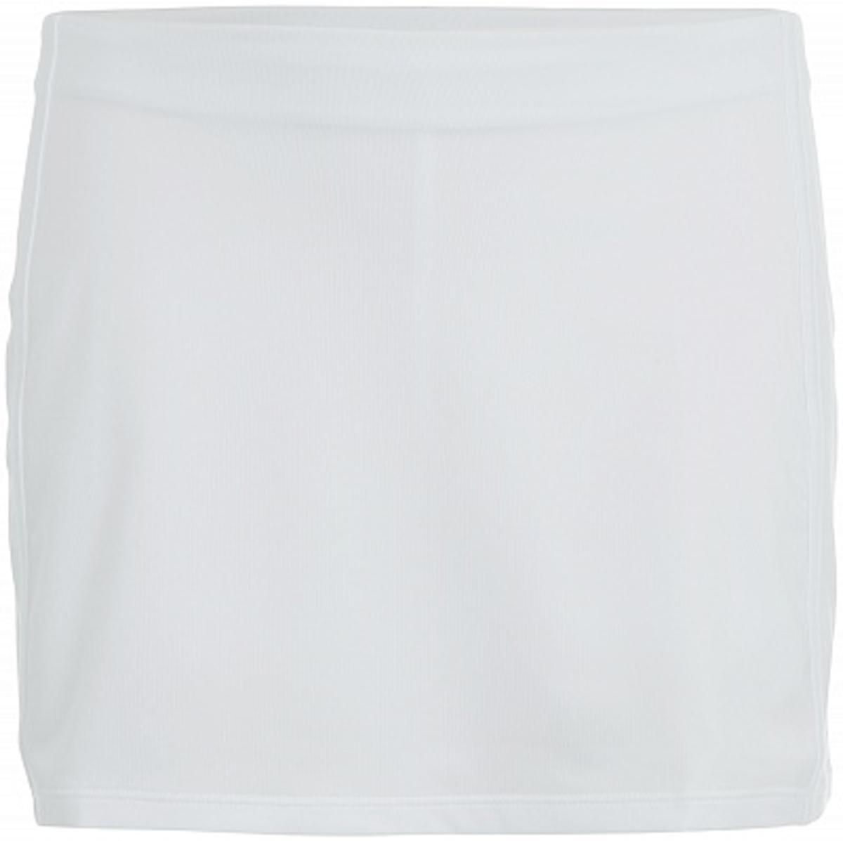 ЮбкаWRA750603Элегантная спортивная юбка Wilson из коллекции Core. Классический силует, вшитые компрессионные шортики и технология отвода влаги nanoWIK для оптимального комфорта.