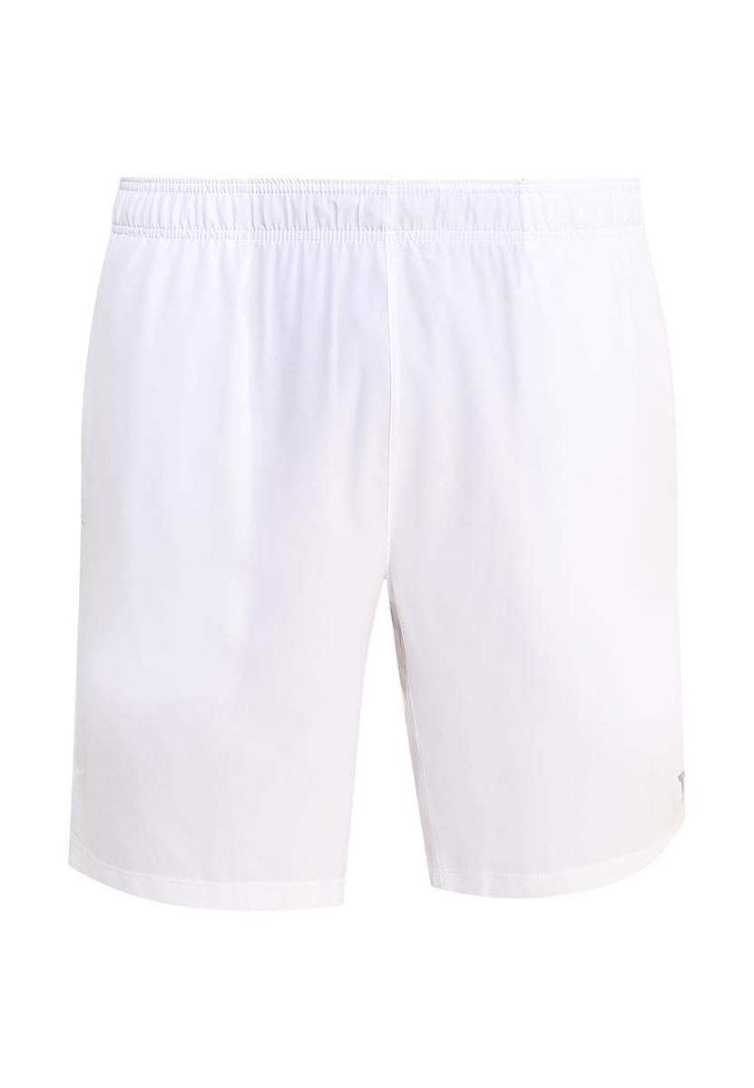 ШортыWRA748803Женские теннисные турнирные шорты Wilson с компрессионными шортиками. Уникальная фактура материала шорт, подсмотренная в йоге, обеспечивает максимальный комфорт и уверенность в каждом движении. Ткань nanoWik обеспечит максимальный влагообмен.