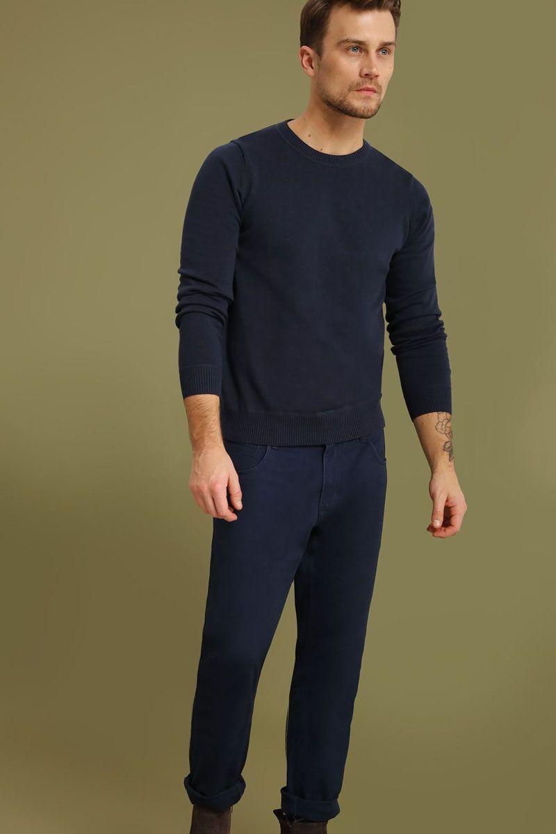 ДжемперSSW2102GRSДжемпер мужской Top Secret выполнен из хлопка. Модель с круглым вырезом горловины и длинными рукавами.