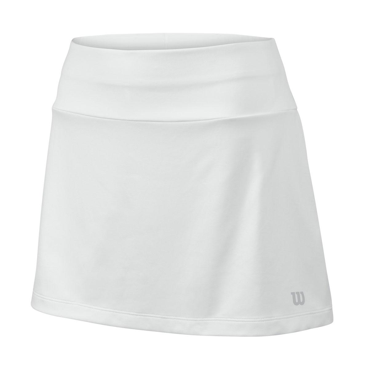 ЮбкаWRA750601Элегантная спортивная юбка Wilson из коллекции Core. Классический силует, вшитые компрессионные шортики и технология отвода влаги nanoWIK для оптимального комфорта.