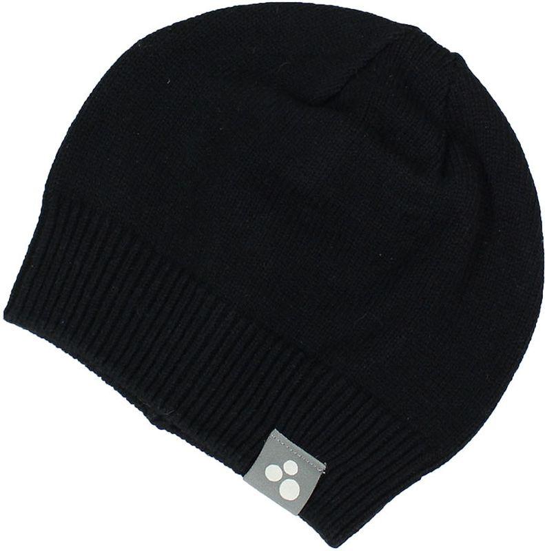 Шапка детская80090000-70009Теплая вязаная шапочка Huppa Boris согреет вашего ребенка в прохладную погоду. Шапочка изготовлена из натурального хлопка и акрила.