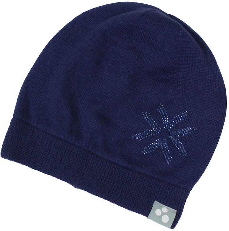 80370000-70004Теплая вязаная шапочка согреет вашего ребенка в прохладную погоду.