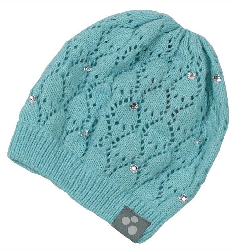 80390000-70004Теплая вязаная шапочка согреет вашего ребенка в прохладную погоду.