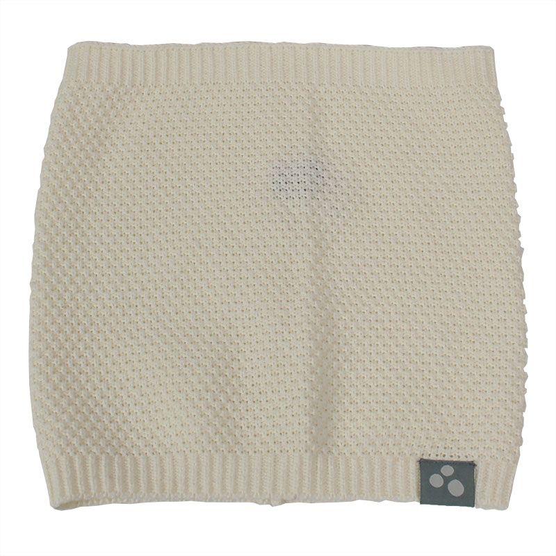 86670000-70020Мягкая, теплая вязаная манишка Rafa согреет шейку вашего ребенка в холодную погоду.