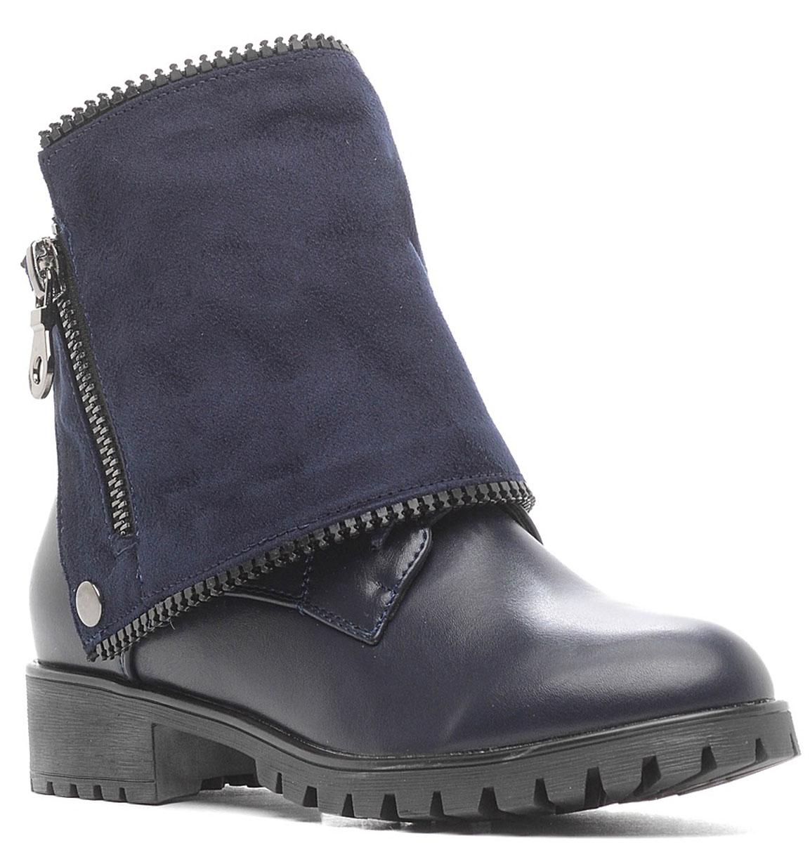 Ботинки Vivian Royal W2103-1