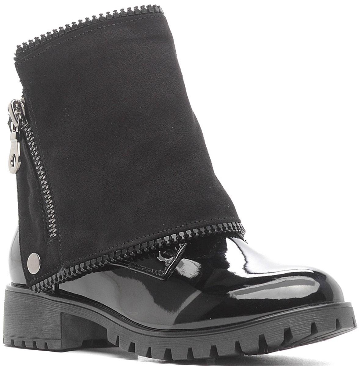 Ботинки Vivian Royal W2104-1