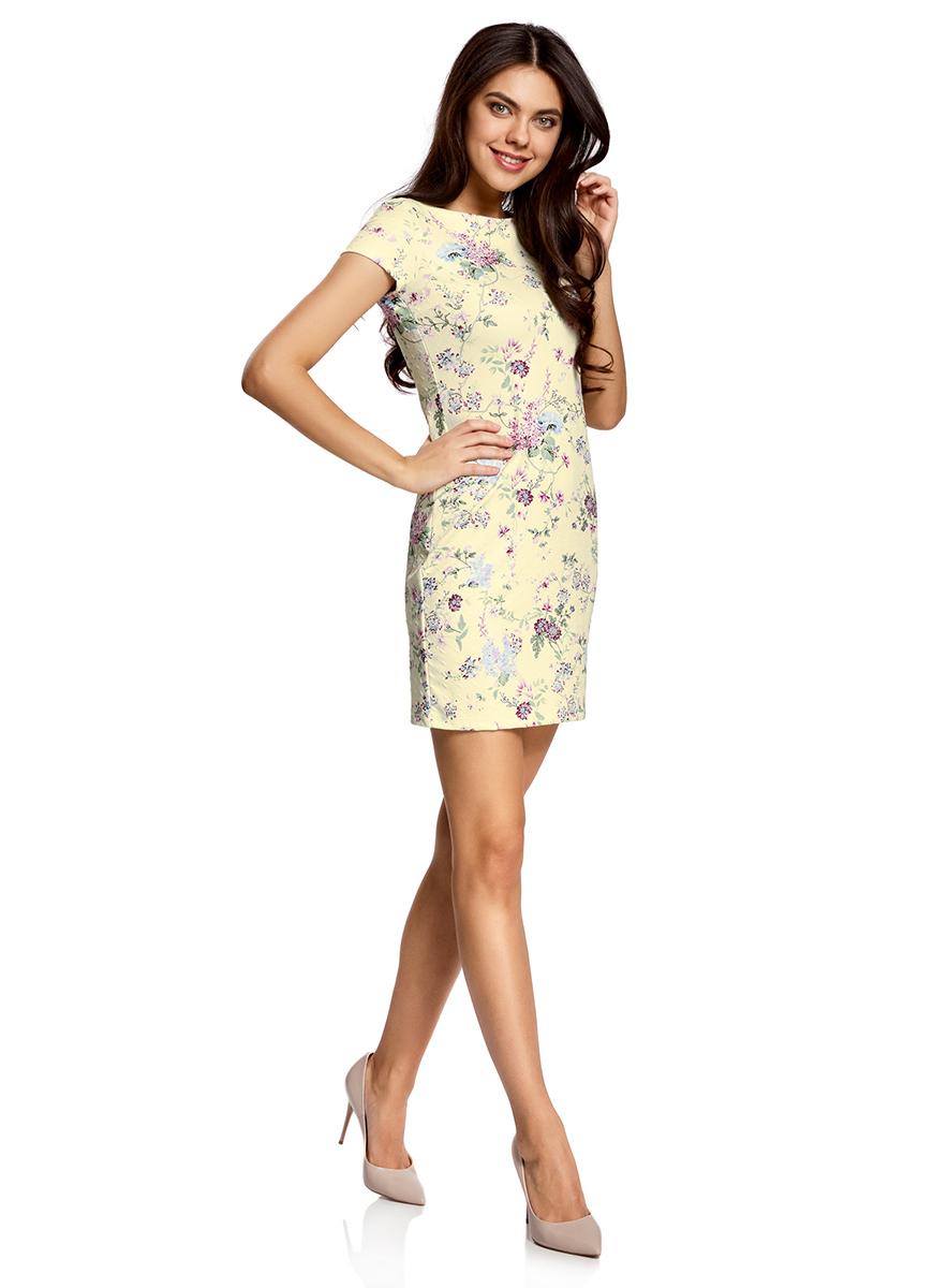 Платье14001117-12B/42588/1019F