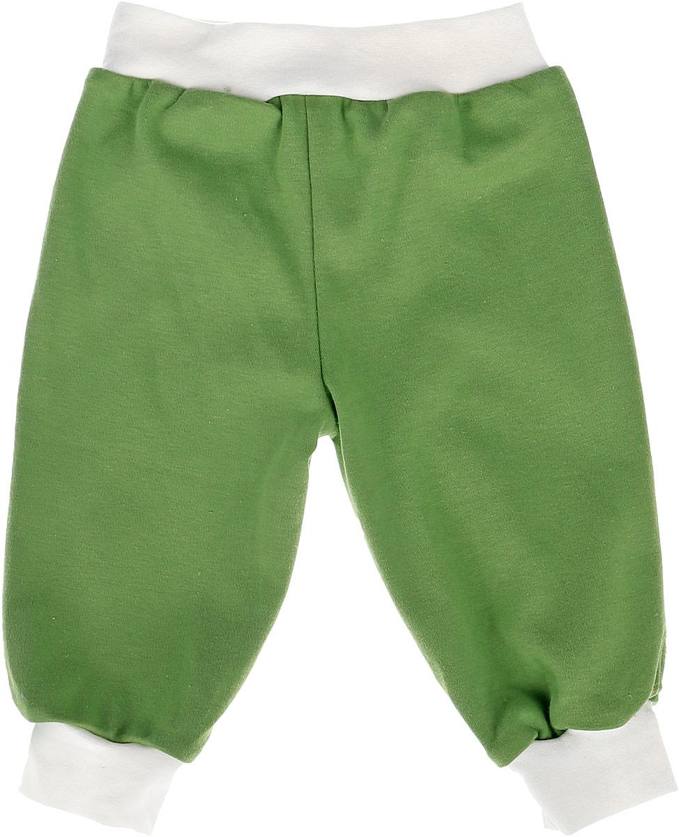 Штанишки5865Удобные штанишки для мальчика КотМарКот на широком поясе станут отличным дополнением к гардеробу вашего малыша. Изготовленные из натурального хлопка, они необычайно мягкие и легкие. Штанишки, благодаря мягкому эластичному поясу, не сдавливают животик ребенка и не сползают, обеспечивая ему наибольший комфорт. Внизу штаны дополнены крупными резинками, для того чтобы крепко держались на ножке.
