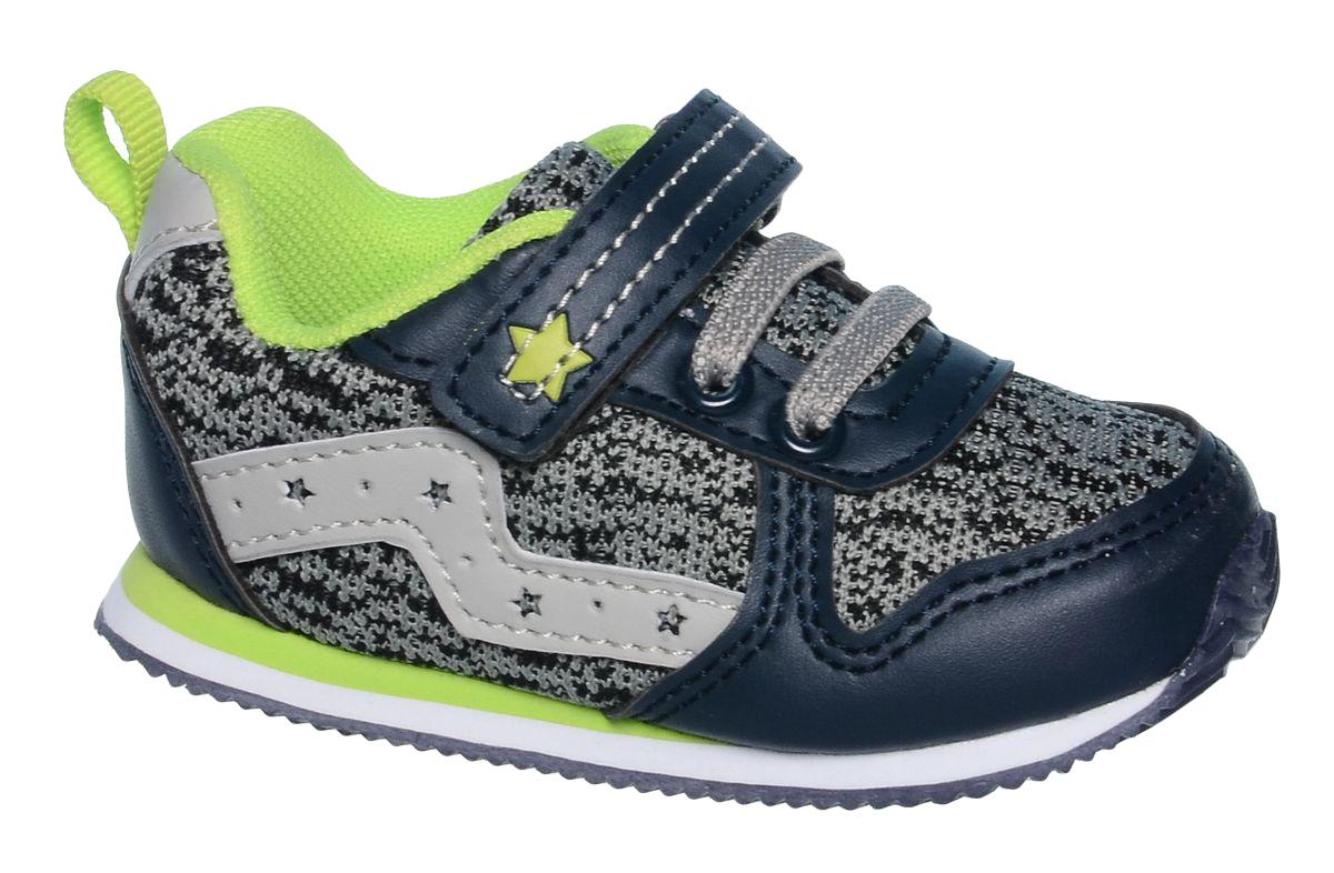 КроссовкиB-1049-BКроссовки для девочки Tom&Miki изготовлены из качественной искусственной кожи и текстиля. Липучки надежно зафиксируют обувь на ноге. Мягкая подкладка выполнена из кожи и текстиля. Подошва оснащена рифлением для лучшего сцепления с различными поверхностями. Такие кроссовки - отличный вариант на каждый день.