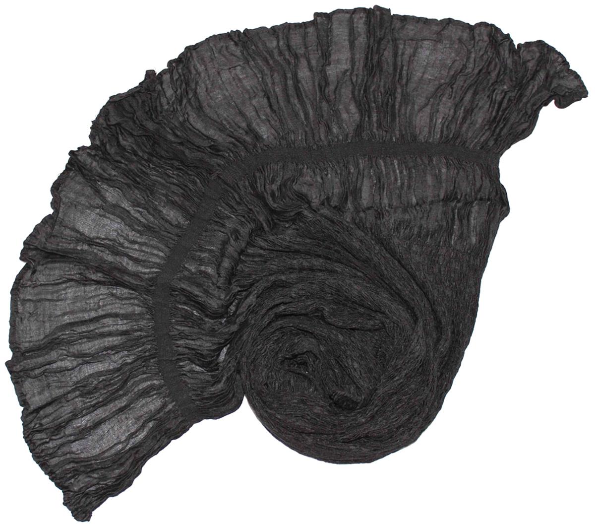 Шарф788180Женский шарф Ethnica, изготовленный из 100% шелка, подчеркнет вашу индивидуальность. Благодаря своему составу, он легкий, мягкий и приятный на ощупь. Изделие выполнено в однотонном дизайне. Такой аксессуар станет стильным дополнением к гардеробу современной женщины.