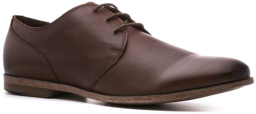 Туфли544107КНПусть они просты, неказисты и не имеют декоративных изысков. Облегченные туфли Cavalier линии Weekend изготовлены не на один день. Они добротны, чрезвычайно легки и удобны в носке.