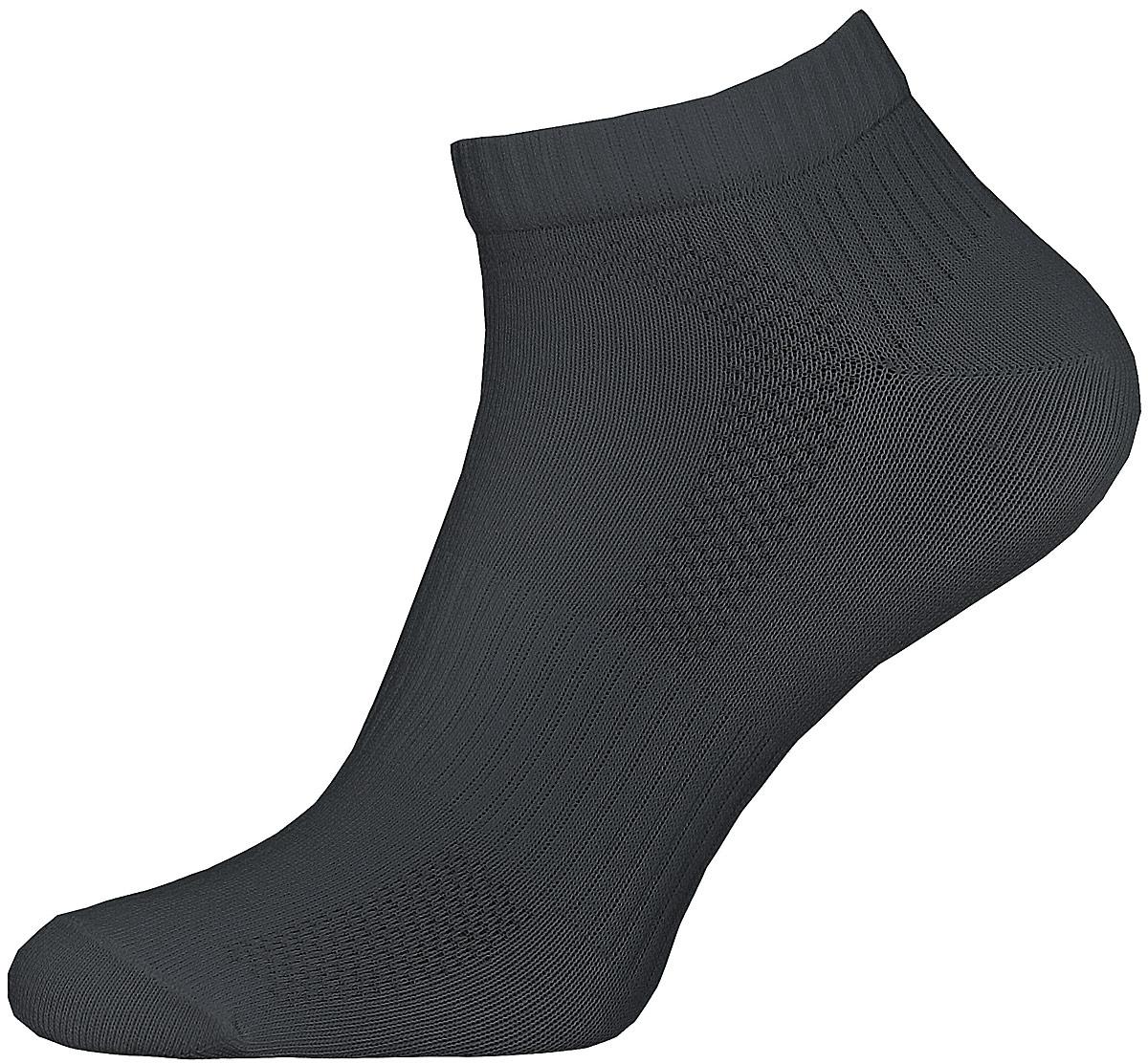 Носки14С2313/007Мужские носки Брестские Active, изготовленные из хлопка с добавлением полиэстера и эластана, идеально подойдут для занятий спортом. Укороченная модель имеет мягкую резинку с двойным бортом. Носки хорошо держат форму и обладают повышенной воздухопроницаемостью. Усиленные пятка и мысок обеспечивают надежность и долговечность.