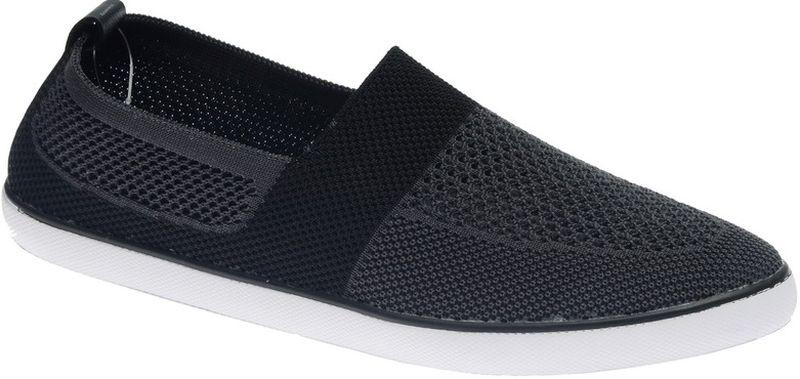 СлипоныC2425-1Стильные мужские слипоны Strobbs, выполненные из текстиля, отлично подойдут для повседневной носки. Внутренняя текстильная поверхность обеспечит комфорт ногам. Удобная износостойкая подошва дополнена рифлением.