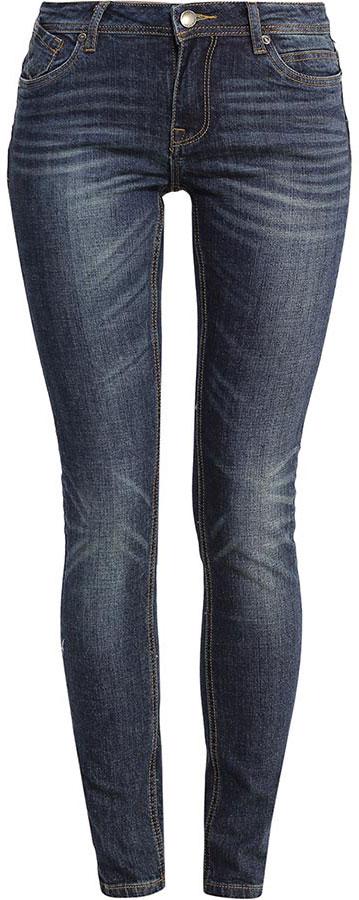 ДжинсыB17-15019_127Стильные женские джинсы Finn Flare станут отличным дополнением к вашему гардеробу. Модель изготовлена из высококачественного хлопка с добавлением эластана, она великолепно пропускает воздух и обладает высокой гигроскопичностью. Застегиваются джинсы на пуговицу и ширинку на застежке- молнии. На поясе имеются шлевки для ремня. Эти модные и в тоже время удобные джинсы помогут вам создать оригинальный современный образ. В них вы всегда будете чувствовать себя уверенно и комфортно.