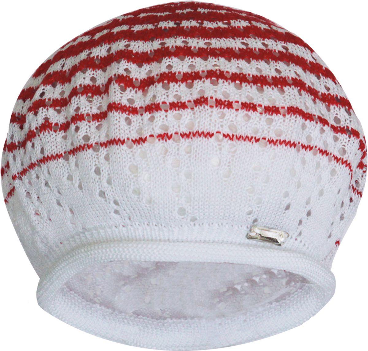 Берет014311Прекрасный головной убор для лета из натуральных материалов,детали и оттенок изделия могут отличаться от представленных на фото