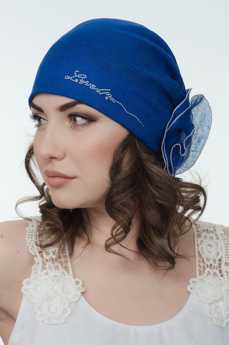 Бандана381310Прекрасный головной убор для лета из натуральных материалов,детали и оттенок изделия могут отличаться от представленных на фото
