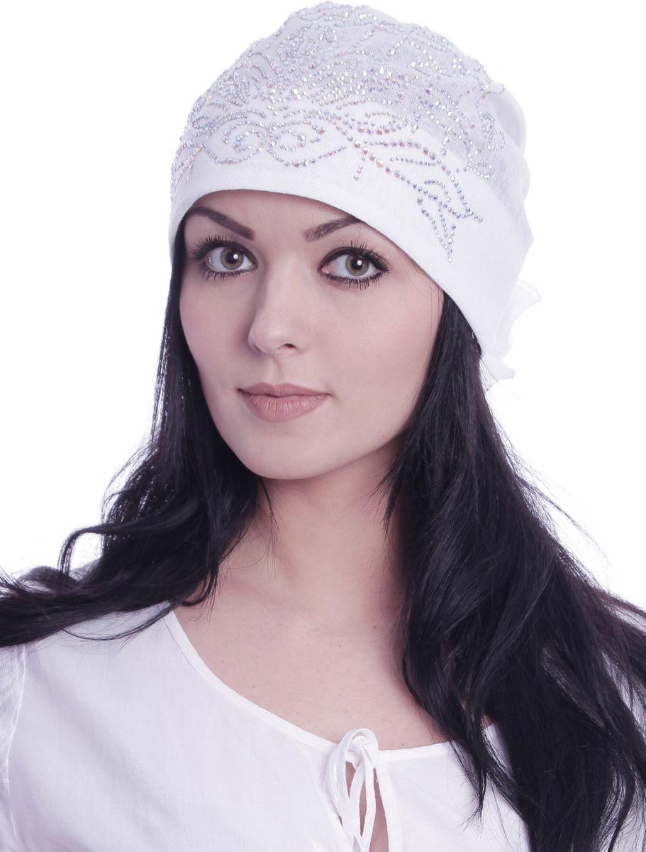 Бандана392375Прекрасный головной убор для лета из натуральных материалов,детали и оттенок изделия могут отличаться от представленных на фото