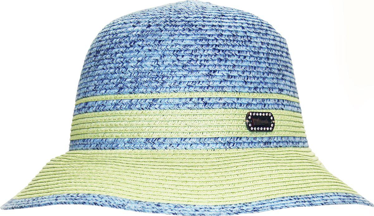 Шляпа992122Прекрасный головной убор для лета из натуральных материалов,детали и оттенок изделия могут отличаться от представленных на фото