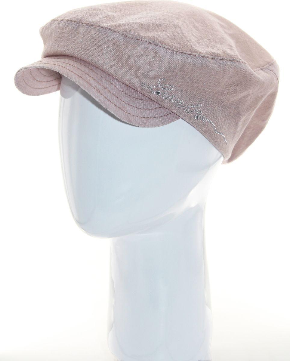 Кепка994258Прекрасный головной убор для лета из натуральных материалов,детали и оттенок изделия могут отличаться от представленных на фото