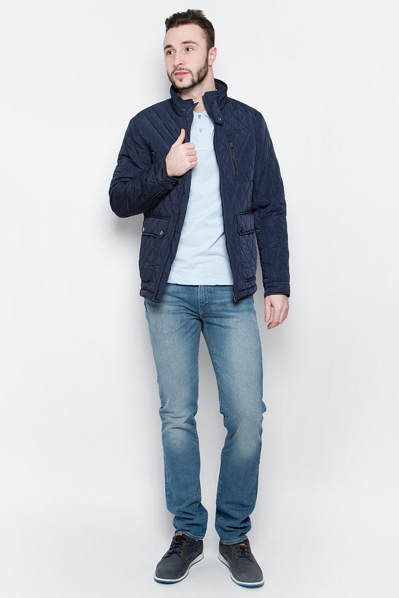 Куртка Baon B537017_Rock