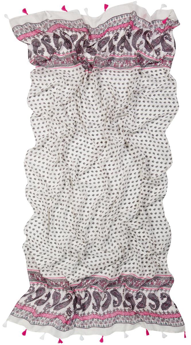 Шарф3401IИзделия Laccom приятные на ощупь и подойдут к любому стилю