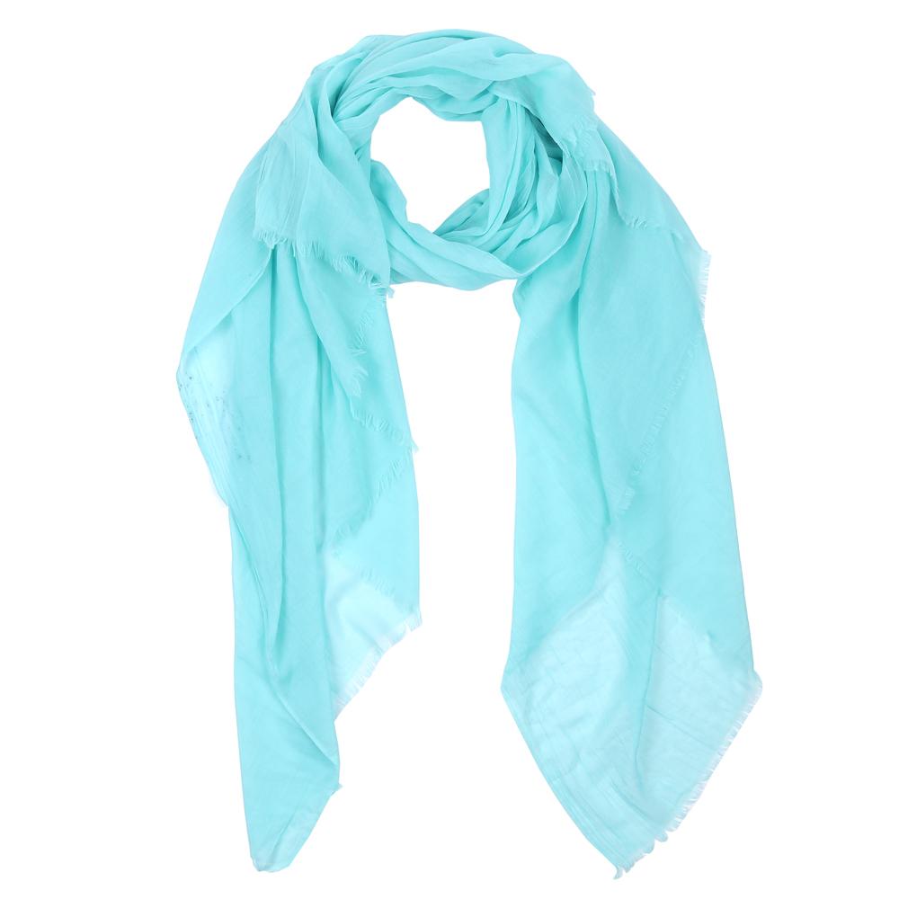 ШарфHV840-1Элегантный женский шарф от итальянского бренда Fabretti имеет неповторимую мягкость и легкость фактуры.