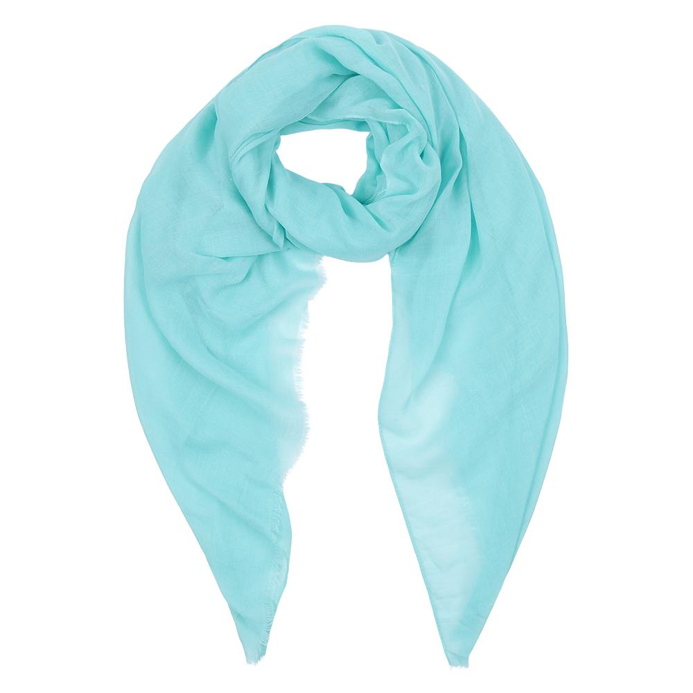 ШарфLeo032-17Элегантный женский шарф от итальянского бренда Fabretti имеет неповторимую мягкость и легкость фактуры. Красочные цвета позволили дизайнерам создать изысканную модель, которая станет изюминкой любого весеннего образа.