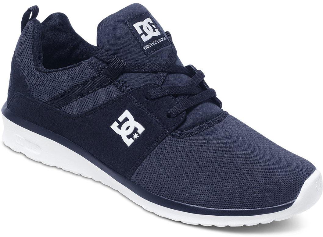 Кроссовки DC Shoes ADYS700071-3BK