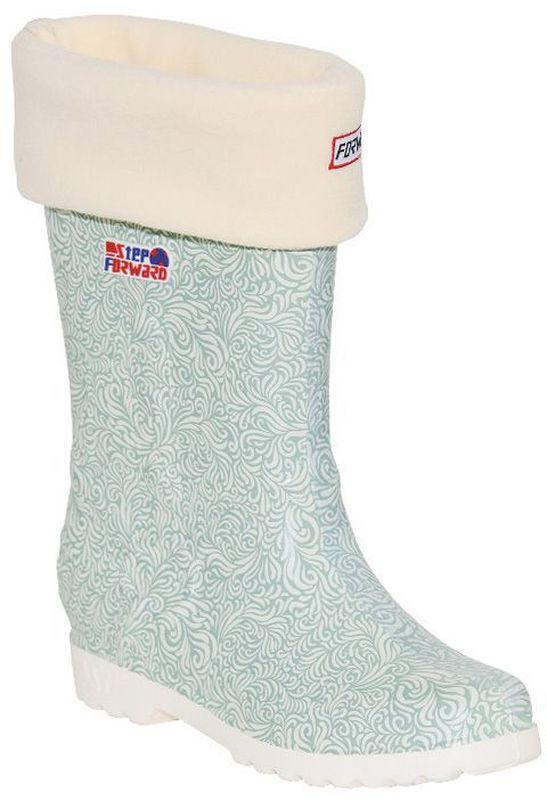 Резиновые сапогиТ-101-А10Женские резиновые сапоги от Step Forward - идеальный вариант для дождливой холодной погоды! Модель изготовлена из материала ЭВА. Отсутствие швов гарантирует максимальную прочность и 100% защиту от воды и грязи. Манжета несёт как декоративную, так и практичную функцию. Дополняя плотное пролегание к ноге, она исключает возможность возникновения складок и свободных зон в верхней части сапога. Высокое голенище закрывает одежду от попадания грязи, пыли, влаги.