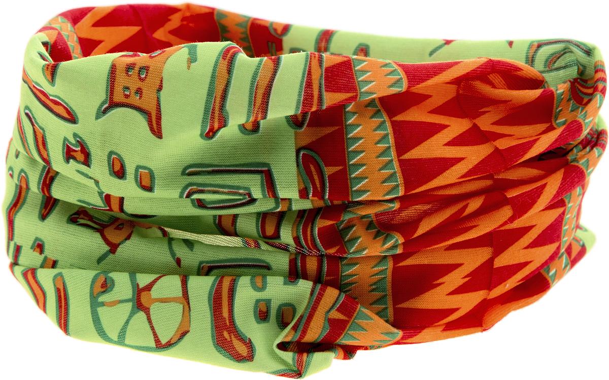 Шарф17-48Мультишарфы можно встретить под разными названиями: мультишарф, мультибандана, платок трансформер, Baff, но вне зависимости от того, как Вы назовете этот аксессуар, его уникальные возможности останутся неизменными. Вы с легкостью и удобством можете одеть этот мультишарф на голову и шею 12 различными способами. В сильные морозы, пронизывающий ветер или пыльную бурю - с мультишарфом Вы будете готовы к любым капризам природы. Авторская работа.