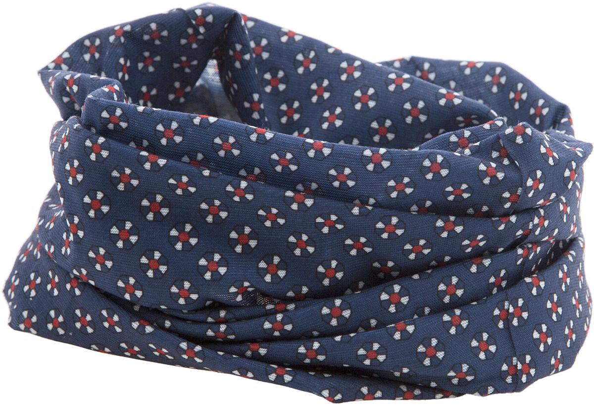 Шарф17-08Мультишарфы можно встретить под разными названиями: мультишарф, мультибандана, платок трансформер, Baff, но вне зависимости от того, как Вы назовете этот аксессуар, его уникальные возможности останутся неизменными. Вы с легкостью и удобством можете одеть этот мультишарф на голову и шею 12 различными способами. В сильные морозы, пронизывающий ветер или пыльную бурю - с мультишарфом Вы будете готовы к любым капризам природы. Авторская работа.