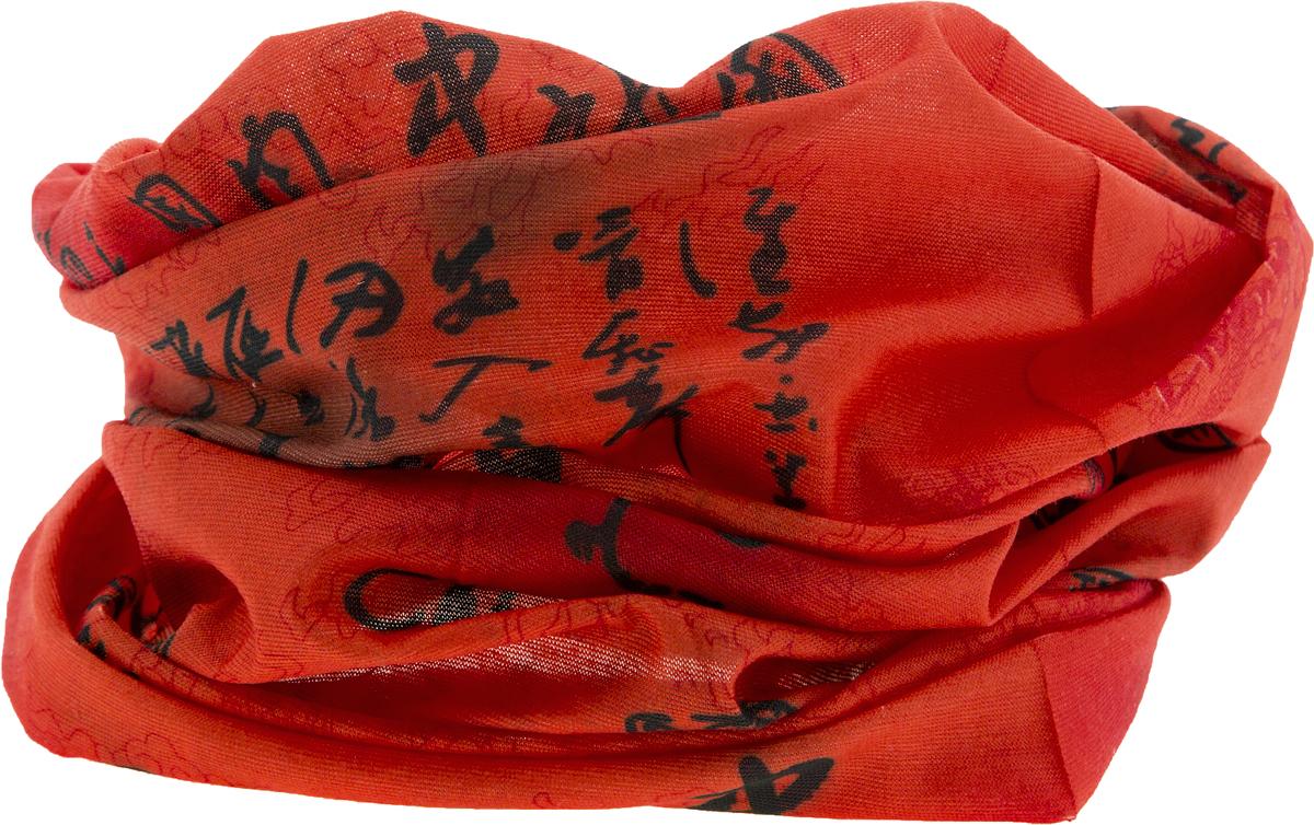 Шарф15-11Мультишарфы можно встретить под разными названиями: мультишарф, мультибандана, платок трансформер, Baff, но вне зависимости от того, как Вы назовете этот аксессуар, его уникальные возможности останутся неизменными. Вы с легкостью и удобством можете одеть этот мультишарф на голову и шею 12 различными способами. В сильные морозы, пронизывающий ветер или пыльную бурю - с мультишарфом Вы будете готовы к любым капризам природы. Авторская работа.