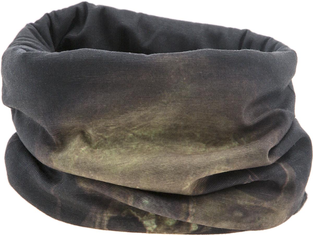 ШарфWL - 05Мультишарфы можно встретить под разными названиями: мультишарф, мультибандана, платок трансформер, Baff, но вне зависимости от того, как Вы назовете этот аксессуар, его уникальные возможности останутся неизменными. Вы с легкостью и удобством можете одеть этот мультишарф на голову и шею 12 различными способами. В сильные морозы, пронизывающий ветер или пыльную бурю - с мультишарфом Вы будете готовы к любым капризам природы. Авторская работа.