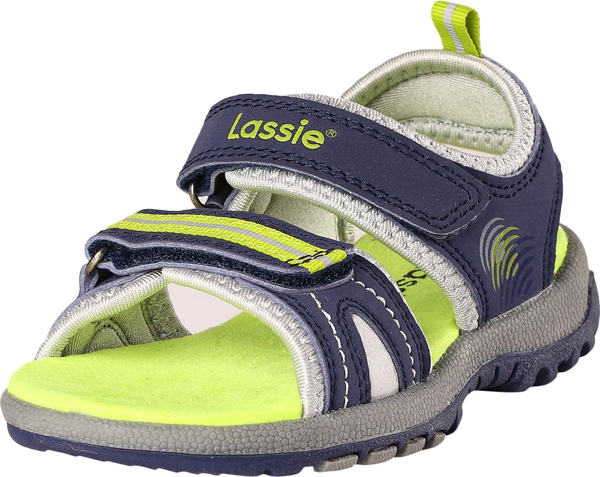 Сандалии Lassie 7691063290