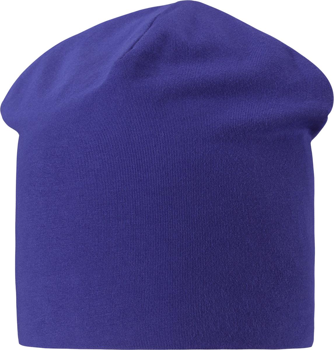 Шапка детская7287056690Легкая и удобная детская шапка в нескольких вариантах разных однотонных расцветок и ярких принтов. Шапка сделана из легкого и дышащего джерси на полной трикотажной подкладке из смесового хлопка. Ветронепроницаемые вставки в области ушей обеспечивают дополнительное утепление.