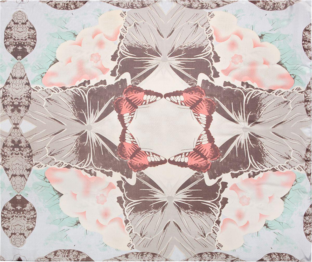 ПалантинLDB34-636Палантин Labbra изготовлен из шелка и вискозы. Изделие оформлено принтом. Этот модный аксессуар гармонично дополнит образ современной женщины, следящей за своим имиджем и стремящейся всегда оставаться стильной и элегантной.