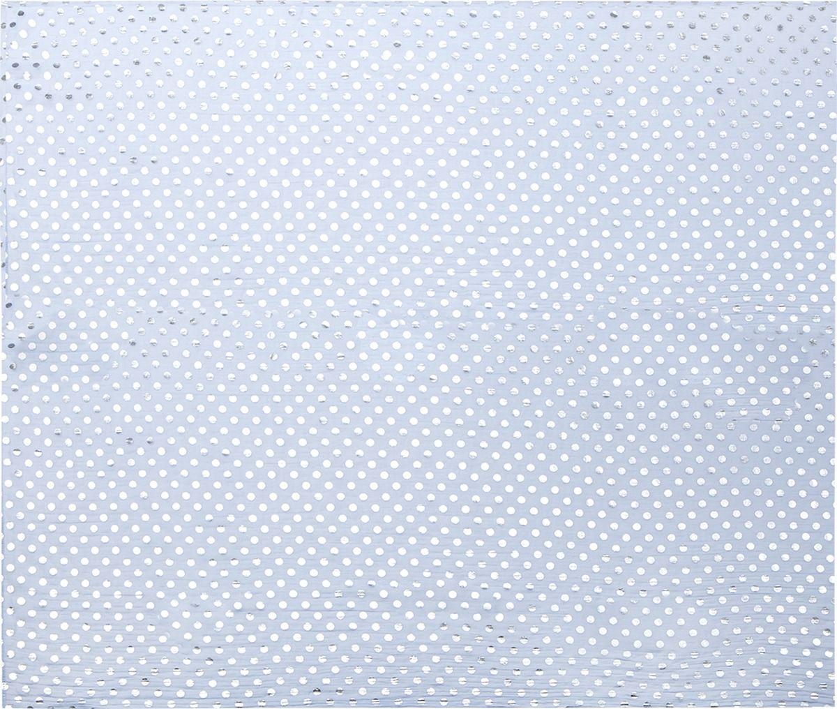 ПалантинLFA11-545Палантин Labbra изготовлен из модала. Изделие оформлено принтом в горох. Этот модный аксессуар гармонично дополнит образ современной женщины, следящей за своим имиджем и стремящейся всегда оставаться стильной и элегантной.