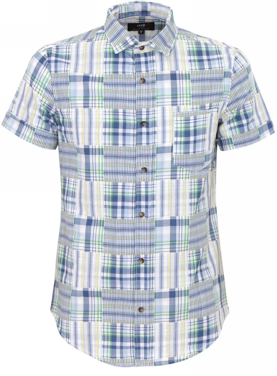 Рубашка3L410015Q/39594N/7550OРубашка