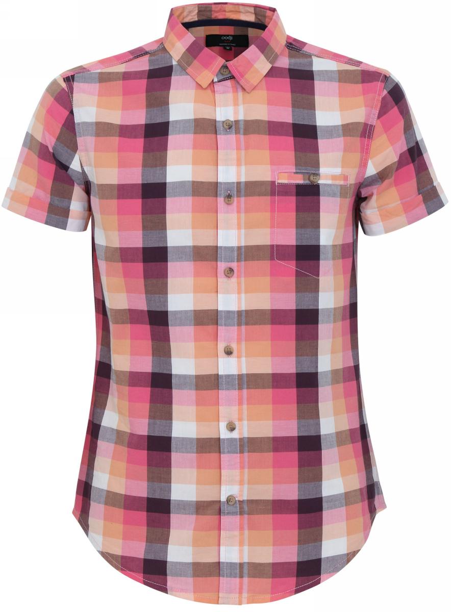Рубашка3L410055M/39513N/4143CРубашка