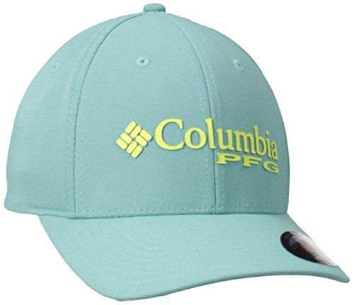 Бейсболка1577481-010Стильная бейсболка Columbia, выполненная из высококачественных материалов, идеально подойдет для прогулок, занятия спортом и отдыха. Она надежно защитит вас от солнца и ветра. Изделие оформлено принтом с логотипом бренда.